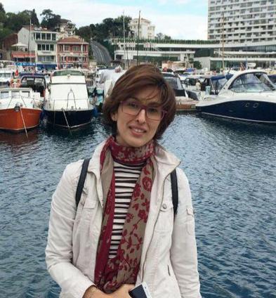 Farideh Halakou