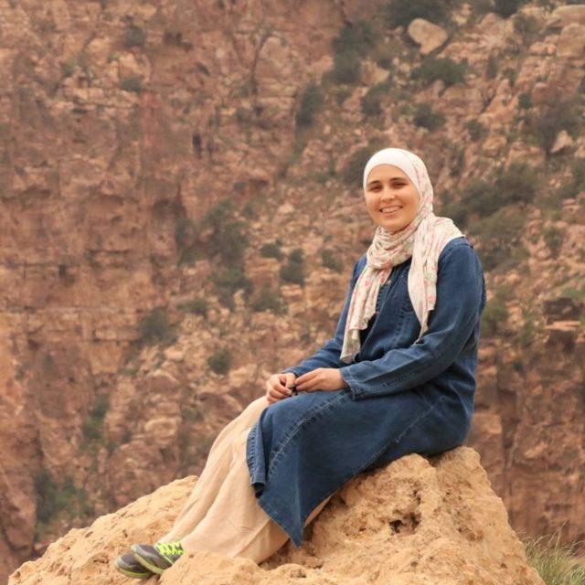 Asma Hakouz